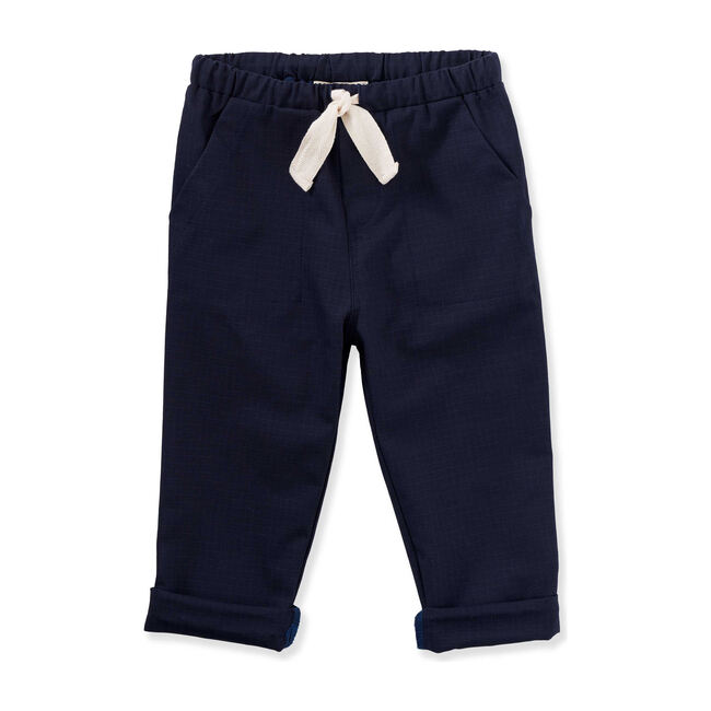 The Everyday Pant, Navy