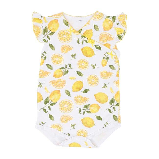 Lemons Emma Onesie