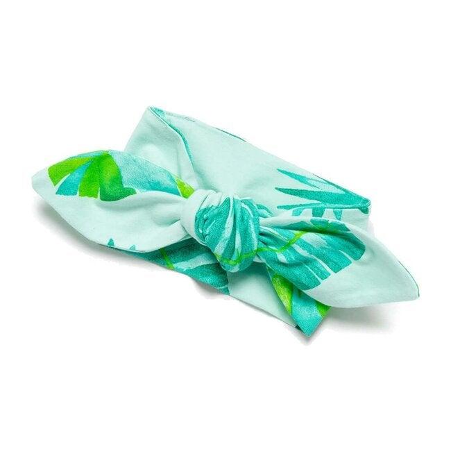 Nature Headband, Mint