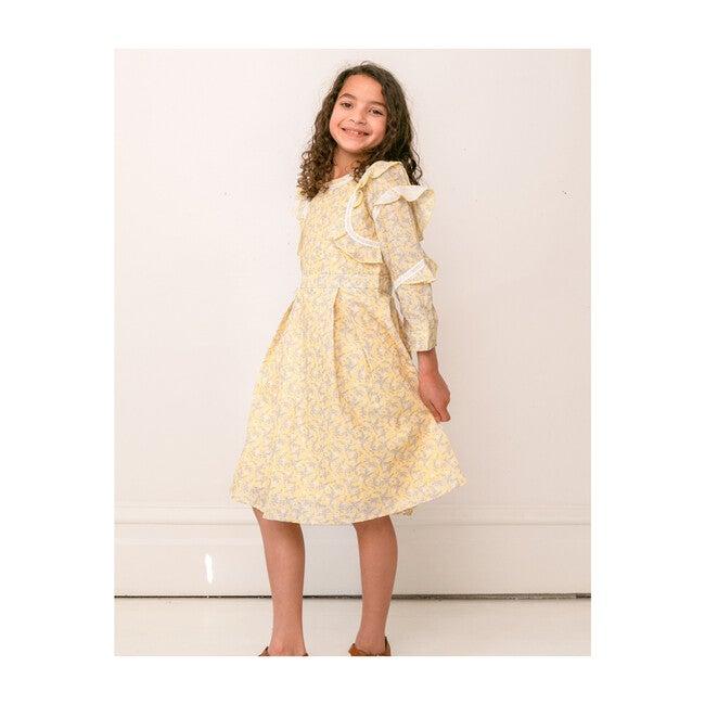 Leighton Dress