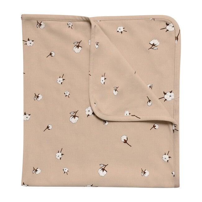 Cottonfield Reversible Blanket