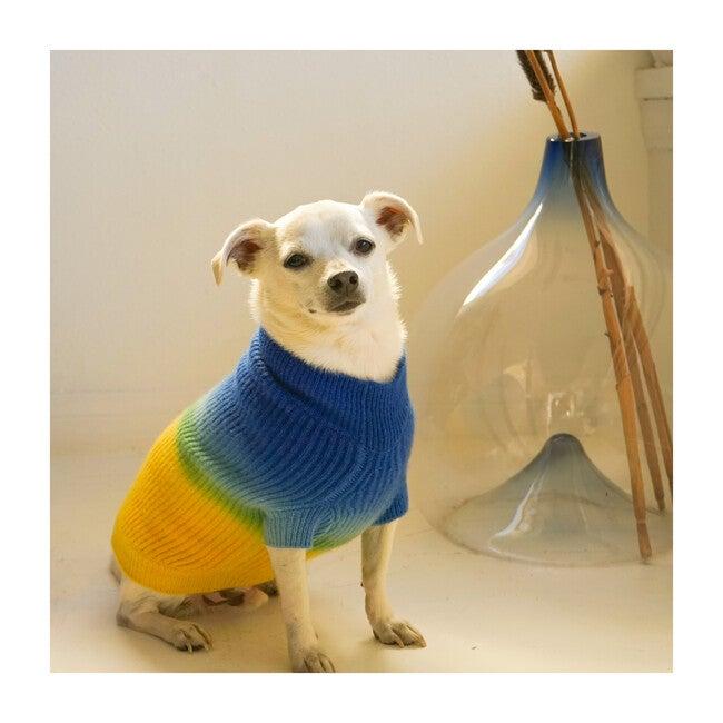 The Major Sweater, Pineapple