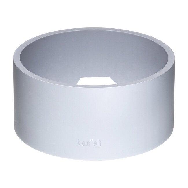Mogo Bowl, Light Grey