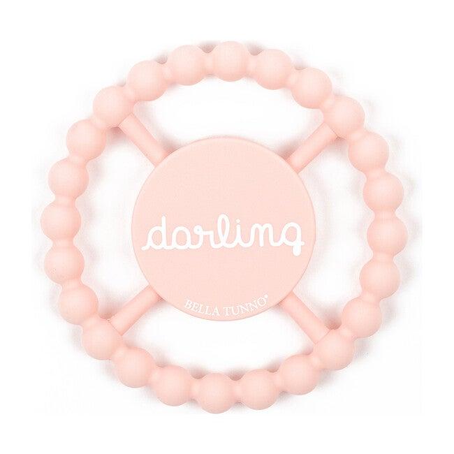 Darling Teether, Pink