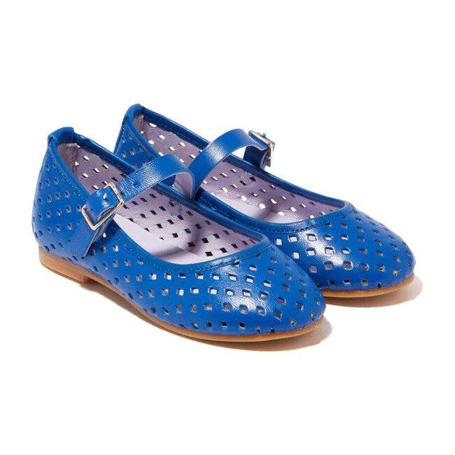 Ava Ballerina, Colbat Blue
