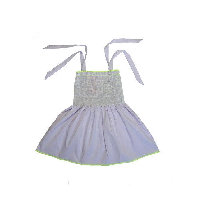 Malta Dress, Lavender