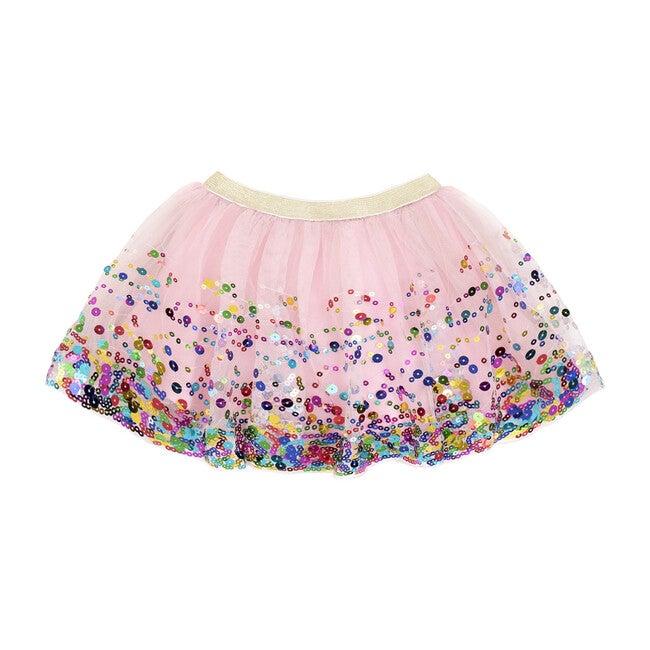 Confetti Tutu, Pink