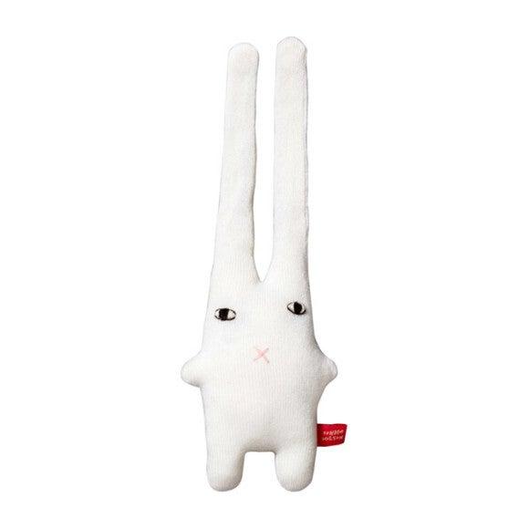 Cashmere Brian Bunny, White