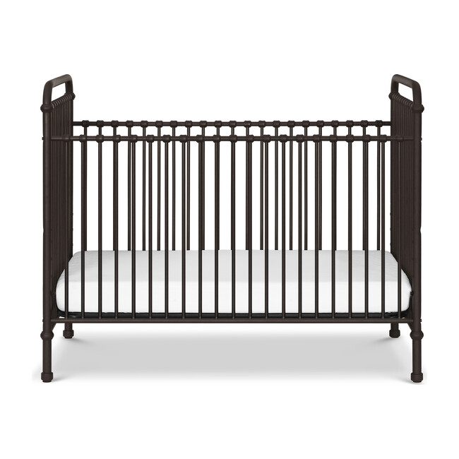 Abigail 3-in-1 Convertible Crib, Vintage Iron