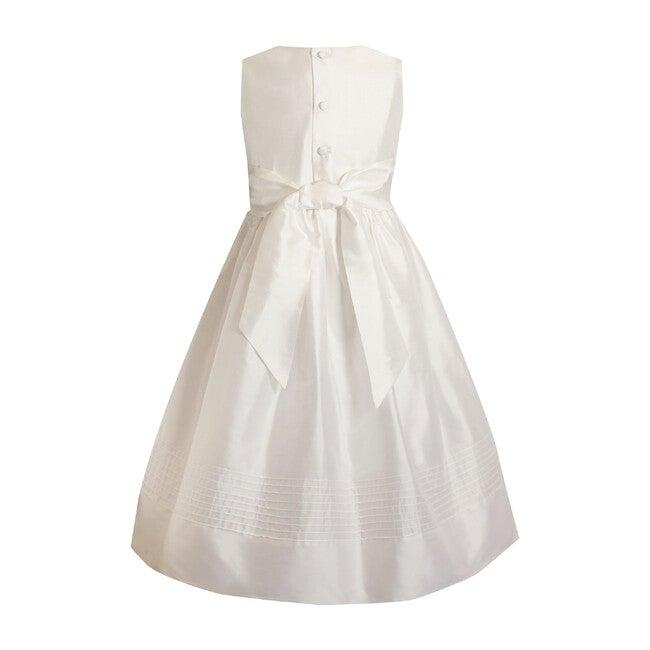 Timeless Dress, White