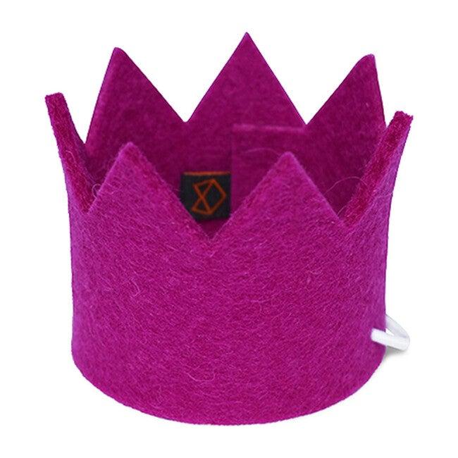 Party Beast Crown, Purple