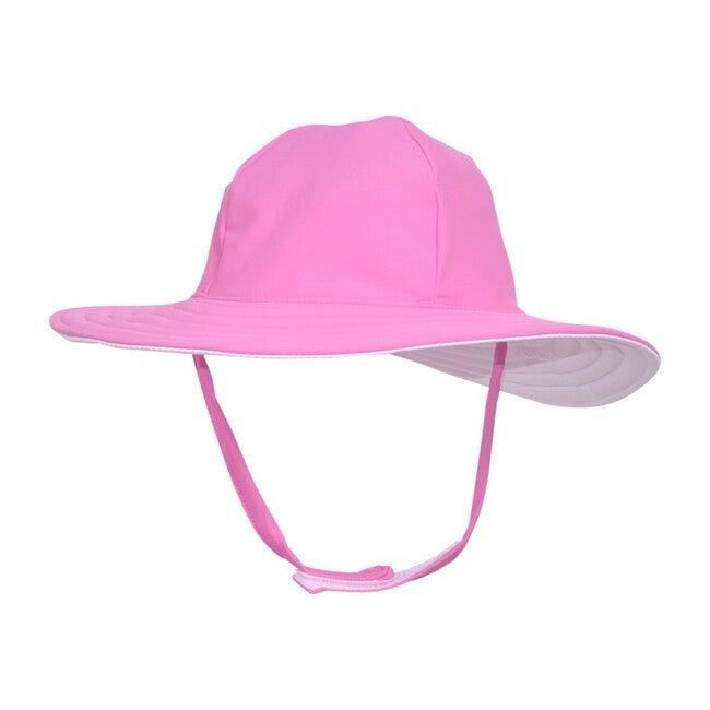 UPF 50+ Summer Splash Swim Hat, Kohala - Hats - 1