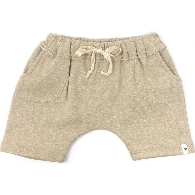 Pocket Shorts, Sandy