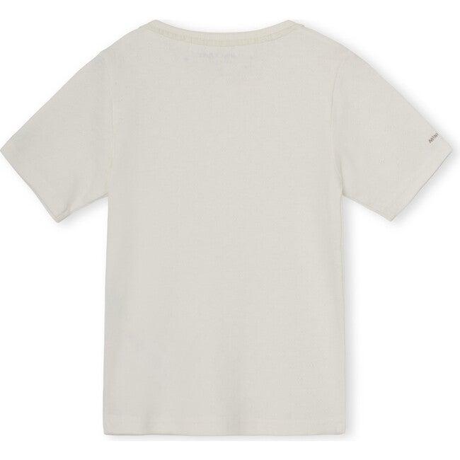 Organic Nona T-shirt, Off White