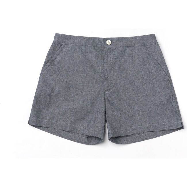 Men's Chevy Shorts, Black