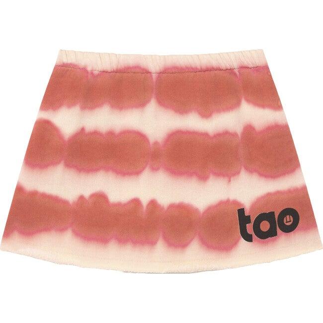 Dove Kids Skirt White Tao