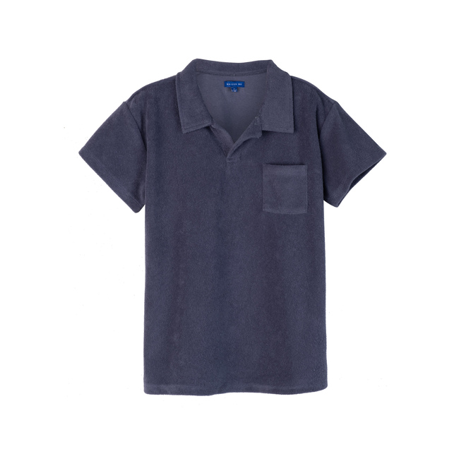 Cyrus Terry Polo, Dusty Navy