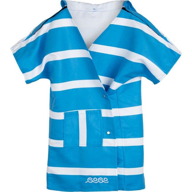 Kids GoGo Towel, Mediterranean Blue