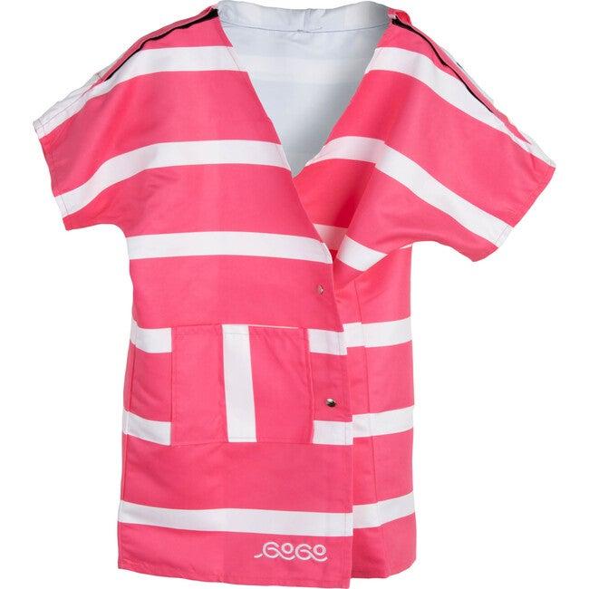 Kids GoGo Towel, Palm Beach Pink