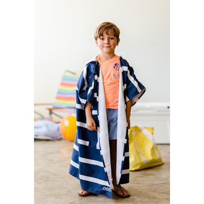 Kids GoGo Towel, Midnight Blue