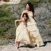 Brooklyn Women's Dress, Cluster Floral - Dresses - 2