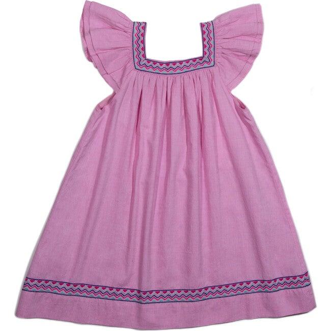 Venice Dress, Pink