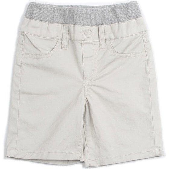 The Perfect Short, Khaki - Shorts - 1