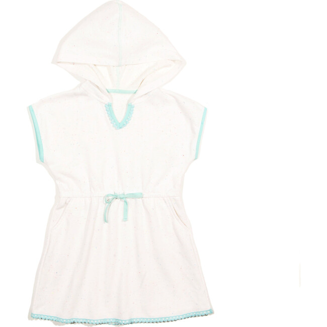 Kylie Cover-Up, White