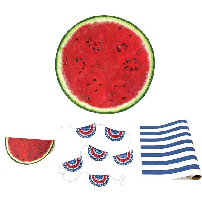 Watermelon Tablescape Bundle