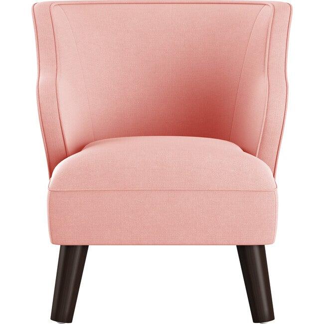 Felix Kids' Chair, Petal Linen