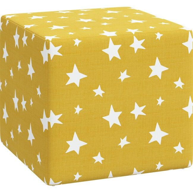 Frankie Ottoman, Yellow Stars