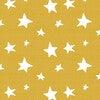 Frankie Ottoman, Yellow Stars - Ottomans - 3