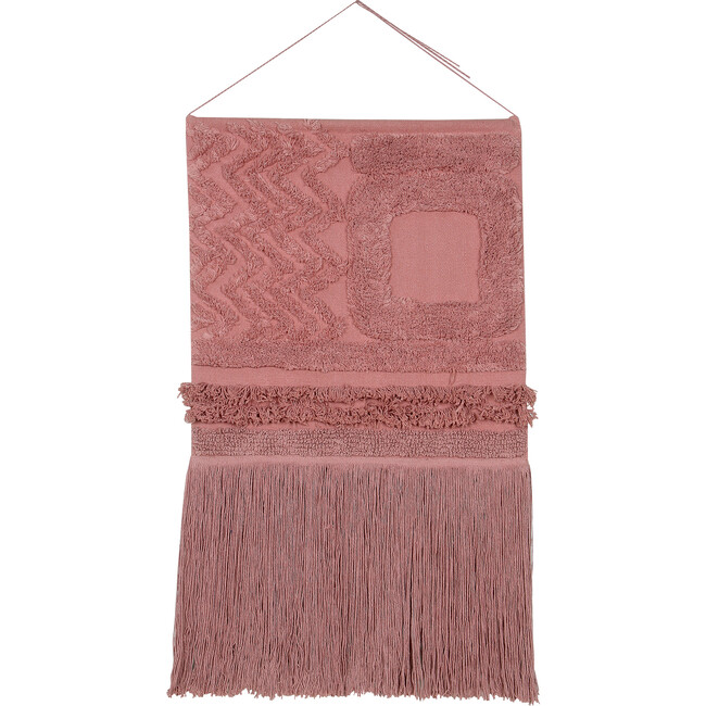 Earth Wall Hanging, Canyon Rose - Wall Décor - 1