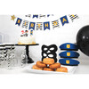 Cops And Robbers Hats and Masks - Party Accessories - 4