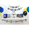 Cops And Robbers Hats and Masks - Party Accessories - 5