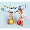 Dinosaur Birthday Party Decoration Kit - Decorations - 3