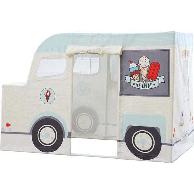 Ice Cream Truck Play Tent