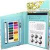 Travel Art Pack, Watercolors + Pen - Arts & Crafts - 2