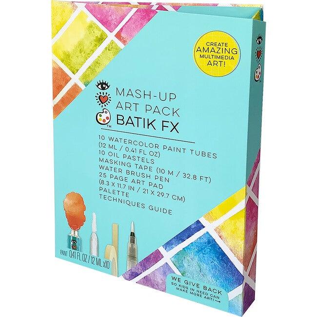 Mash Up Art Pack, Batik Fx