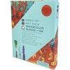 Mash Up Art Pack, Watercolor Blends + Ink - Arts & Crafts - 1 - thumbnail