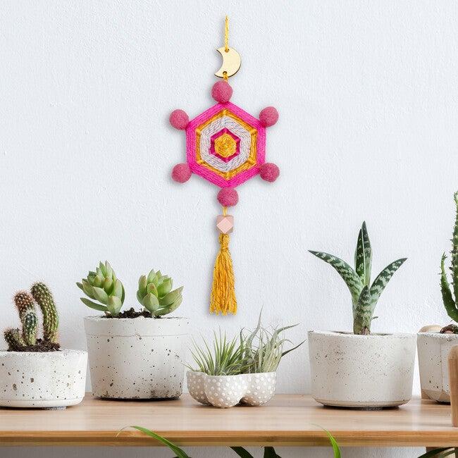 Goddess Eye Wall Hangings