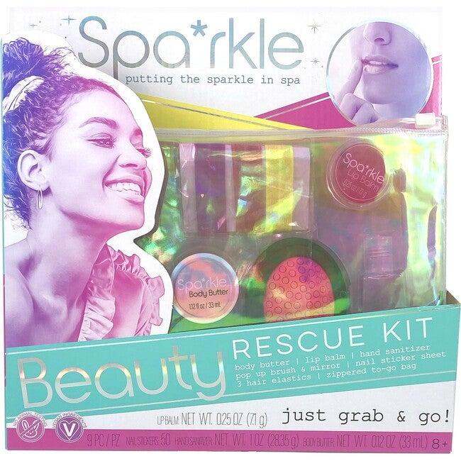 Beauty Rescue Kit