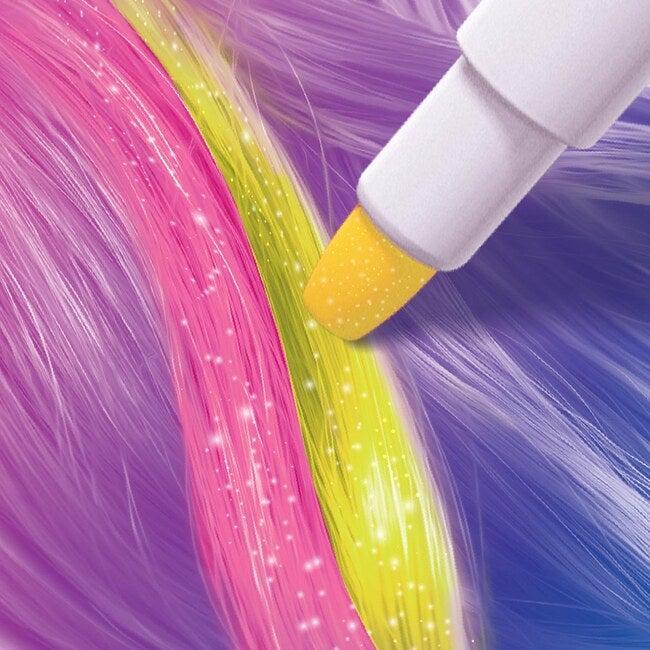 Ultra Hair Chalk Pastel Party