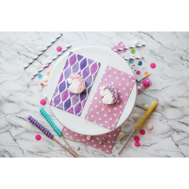 Unicorn Cupcake Mold