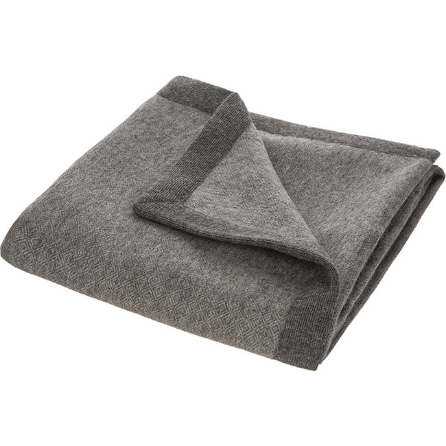 Simi Baby Blanket, Taupe