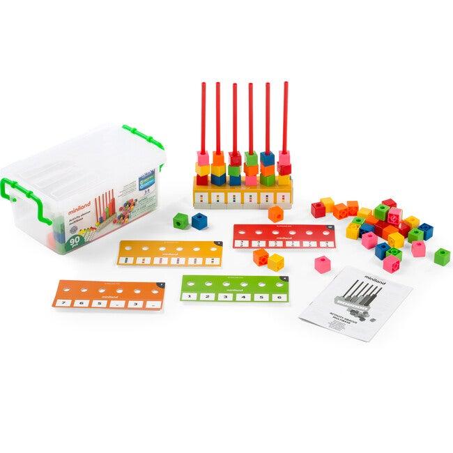 Activity Abacus Multibase - STEM Toys - 1