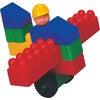 Blocks, 120 Pieces - Blocks - 3