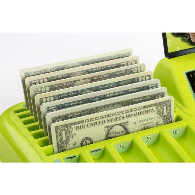 Activity Dollar Tray
