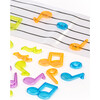 Translucent Musical Counters - Musical - 4