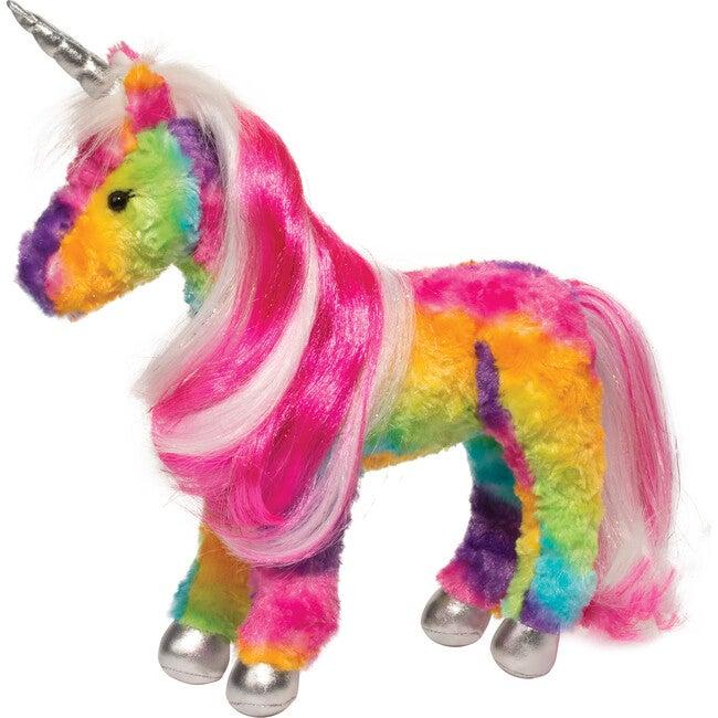 Joy Rainbow Princess Unicorn